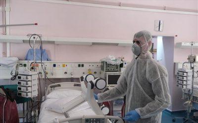 Δωρεά 50 αναπνευστήρων υψηλής τεχνολογίας από τον Παπαστράτο