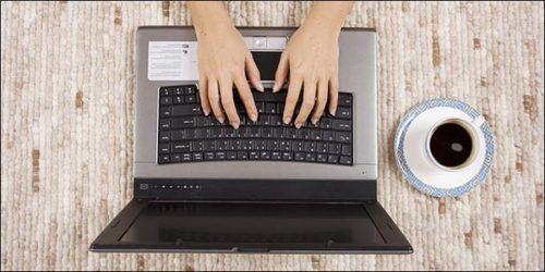 Επτά συμβουλές για όσους δουλεύουν από το σπίτι