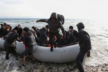 ΔΟΜ: Ραγδαία άνοδος για τους θανάτους τον μεταναστών που προσπαθούν να φτάσουν στην Ευρώπη