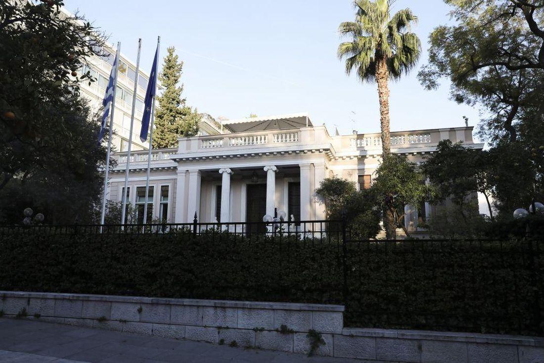 Ελλάδα μέτρα κυβέρνηση