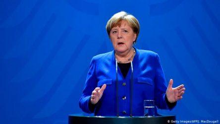 Σαν σήμερα Ανγκελα Μέρκελ, κορονοϊός, τεστ Γερμανία Σύνοδος Κορυφής