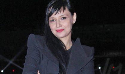 Αθηναΐς Νέγκα: «Η σεξουαλική παρενόχληση στη δημοσιογραφία δε θα αποκαλυφθεί ποτέ»