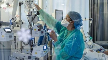 Intrakat: Δωρεές σε Νοσοκομείο Σερρών και Θριάσιο
