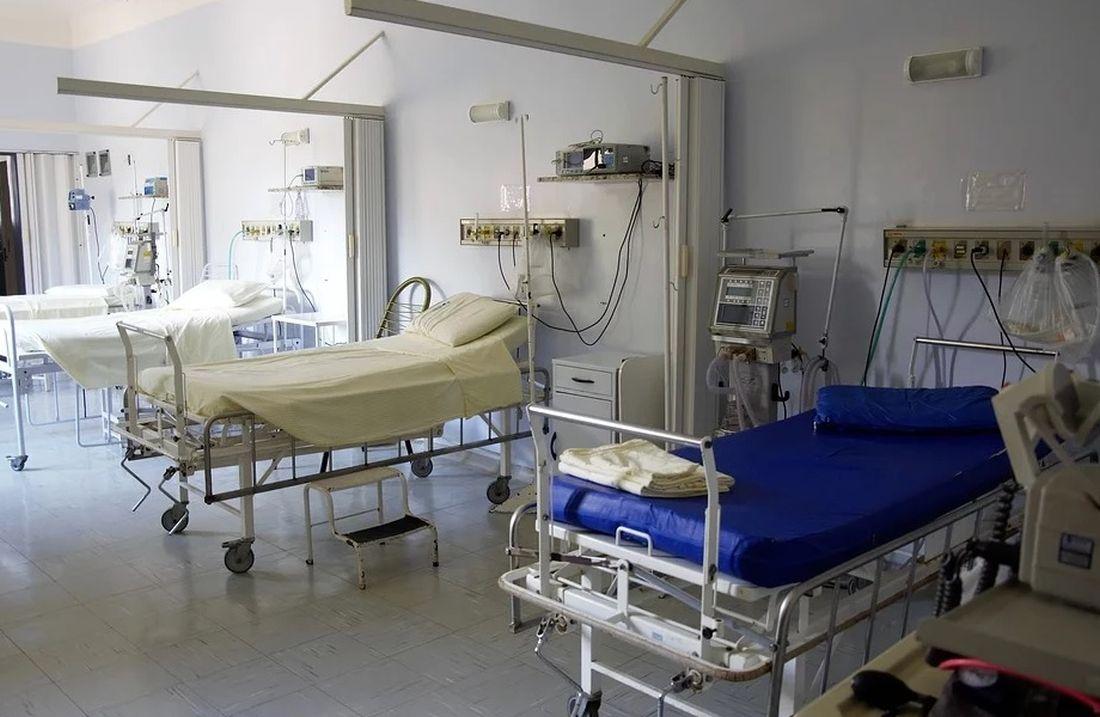 Επικουρικό προσωπικό σε νοσοκομεία γρίπη Ρωσία επαναλοίμωξης Ελλάδα ΕΟΔΥ Κρήτη Κύπρο κορονοϊού γρίπη νεκροί κορονοϊό Ιρλανδία Ιταλία Ελλάδα ΗΠΑ Θεσσαλονίκη ΠΟΕΔΗΝ κλινική κορονοϊός