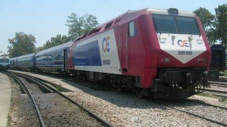 Εκπτώσεις στα τρένα και στα ΚΤΕΛ για τους αναπληρωτές εκπαιδευτικούς