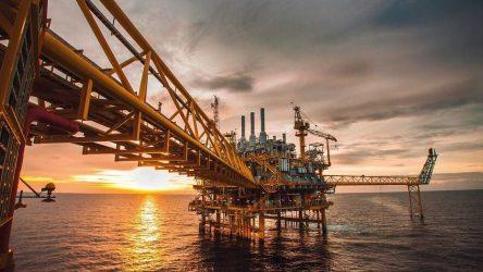 πετρελαίου πετρέλαιο