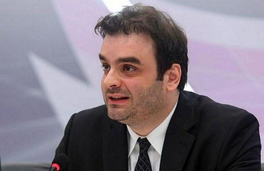 Κ. Πιερρακάκης: Ερχεται ο προσωπικός αριθμός του πολίτη