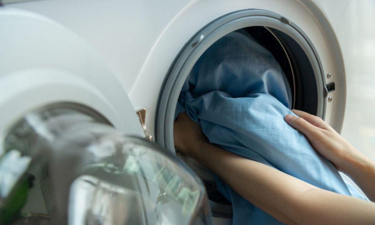 Δήμος Θεσσαλονίκης Κορονοϊός κορονοϊός ρούχα πετσέτες σεντόνια πλυντήριο απολυμάνετε