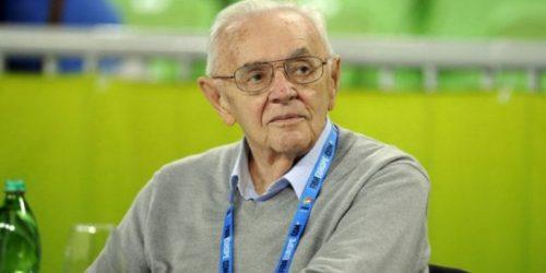 Απεβίωσε ο Μπόρισλαβ Στάνκοβιτς