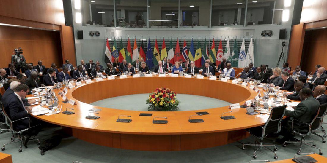 Ο κορονοϊός αναβάλλει την Σύνοδο Κορυφής της ΕΕ