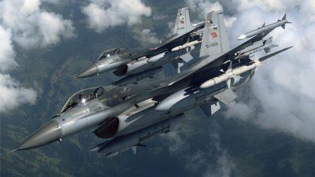 Ελλάδα – Τουρκία: Νέες αερομαχίες σήμερα στο Αιγαίο