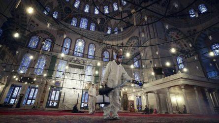 Τουρκία κορονοϊός