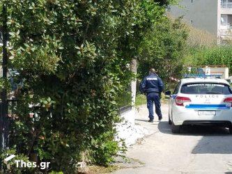 Θεσσαλονίκη: Η ανακοίνωση της αστυνομίας για το φονικό στην Πυλαία