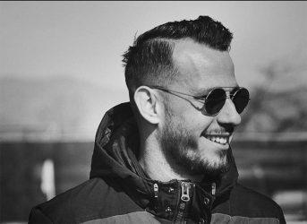 Πένθος και θρήνος στο Παγγαίο για την ξαφνική απώλεια 26χρονου αθλητή