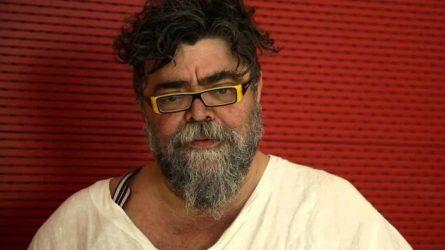 """Κραουνάκης υπέρ Κιμούλη """"50 χρόνια δε θυμάμαι ποτέ περιστατικά βίας και κακεντρέχειας"""""""