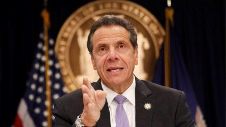 Σάλος στη Νέα Υόρκη: Δύο γυναίκες κατηγορούν τον κυβερνήτη για σεξουαλική παρενόχληση