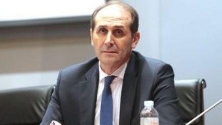 Απ. Βεσυρόπουλος: Παράταση στην καταβολή βεβαιωμένων οφειλών