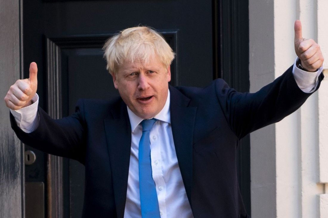 Μ. Βρετανία: Δεύτερος στις δημοσκοπήσεις ο Μπόρις Τζόνσον!