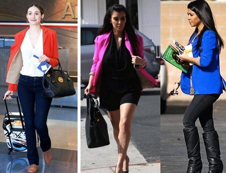 trends καλοκαίρι χειμώνα ρούχα