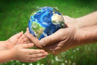 Ερευνα: Μόλις το 19% της Γης παραμένει άθικτο από τους ανθρώπους