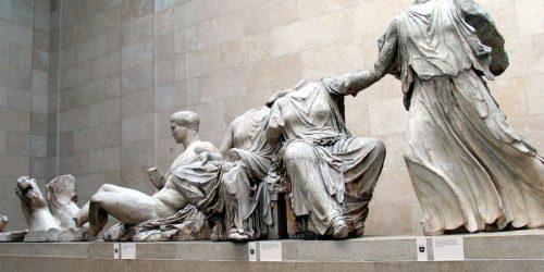 Γλυπτά Παρθενώνα: Μπήκαν νερά στο Βρετανικό Μουσείο – Αντίδραση από την υπουργό Πολιτισμού