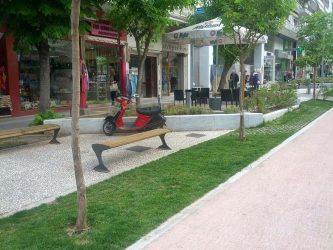 Δήμος Καλαμαριάς: Δημιουργούνται έξυπνες στάσεις λεωφορείων