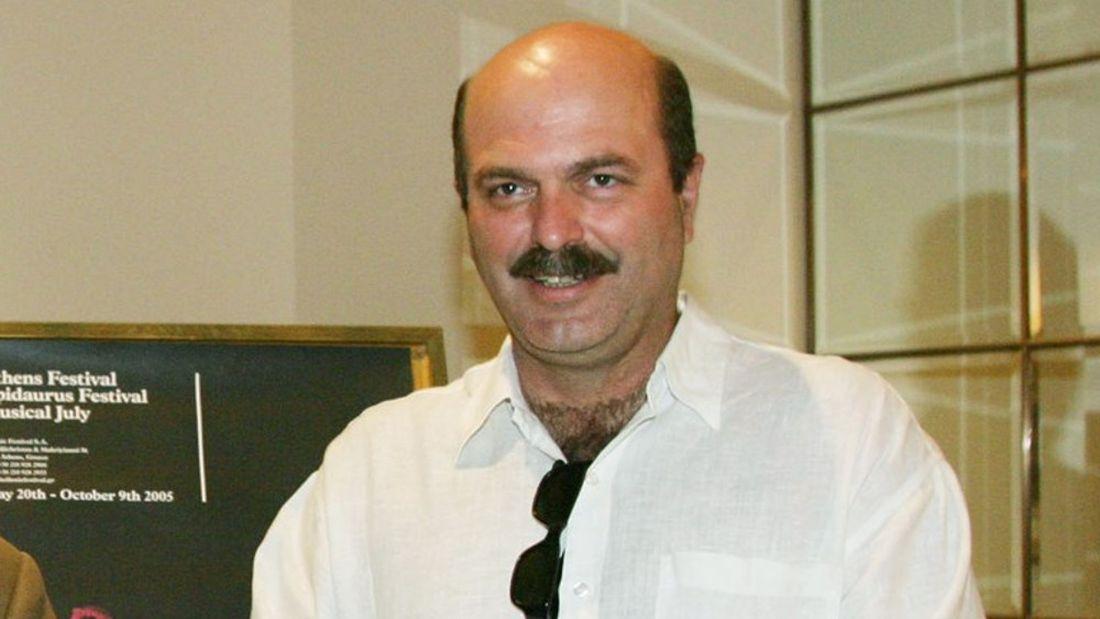 Απεβίωσε ο σκηνοθέτης Γιάννης Καραχισαρίδης