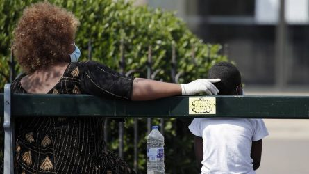 Unicef: Εκατομμύρια παιδιά θα γίνουν ακόμη πιο φτωχά εξαιτίας του κορονοϊού