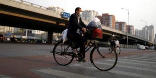 Κίνα: Νέος ιός βάζει σε επιφυλακή τις αρχές