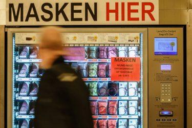 Λοιμωξιολόγοι στη Γερμανία: Απέτυχε το lockdown