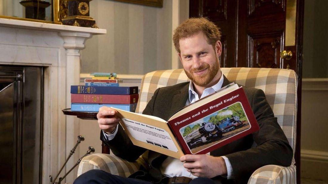 """""""Μυστικούς"""" λογαριασμούς στο Instragram είχε ο πρίγκιπας Χάρι"""