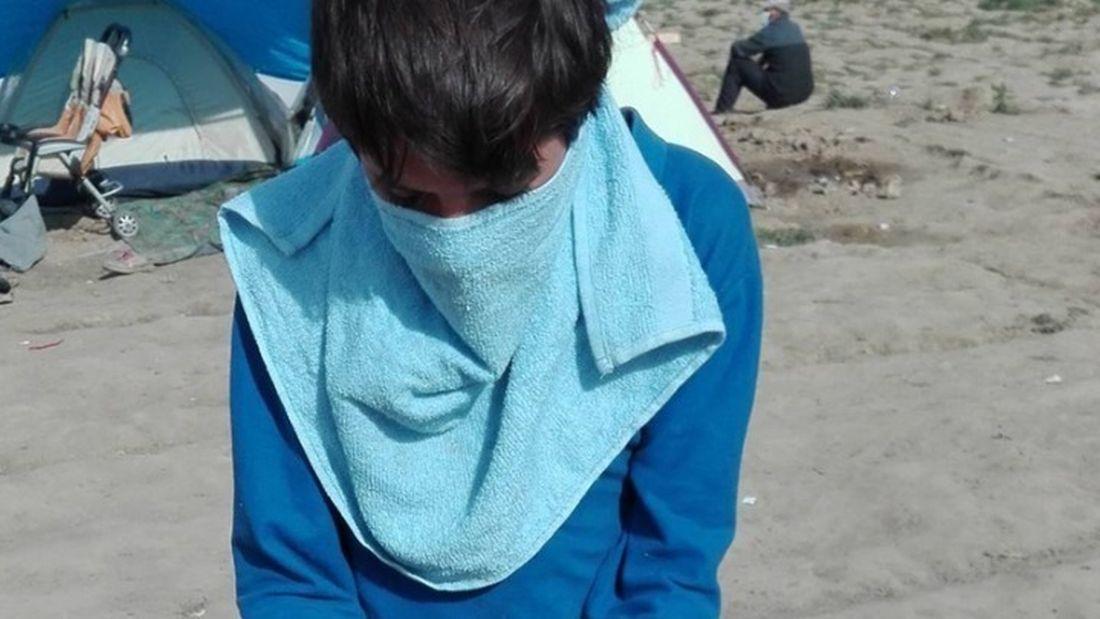 Κοζάνη: 70 προσφυγόπουλα από την Μόρια στην Αιανή