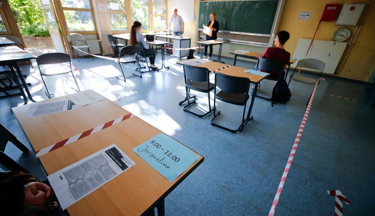 Γερμανία: Εκλεισαν δύο σχολεία λόγω κορονοϊού