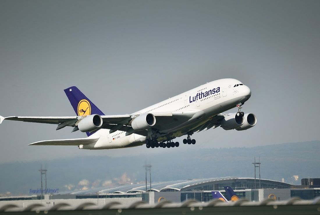 Lufthansa: Πτήσεις προς έξι ελληνικούς προορισμούς από το επόμενο καλοκαίρι