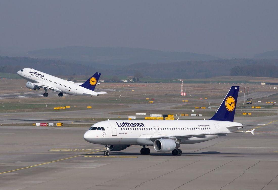 Γερμανία: Νέες περικοπές στην Lufthansa
