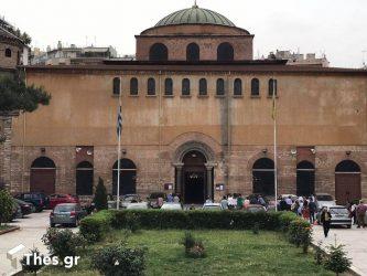 Εκκλησία Ελλάδος: «Να τηρηθούν τα μέτρα στις εκκλησίες»