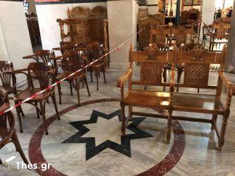 Εκλεισε η μονή του Αγίου Νεκταρίου στην Αίγινα – Πολλές μοναχές θετικές στον κορονοϊό
