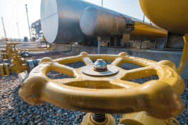 TAP: Ολοκληρώνει η εισαγωγή φυσικού αερίου στον ελληνικό αγωγό