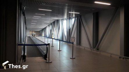 πτήσεις τουρισμός Βρετανία αεροδρόμια