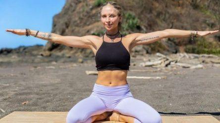 Η 5λεπτη άσκηση για να χάσετε λίπος από τα χέρια (ΒΙΝΤΕΟ)