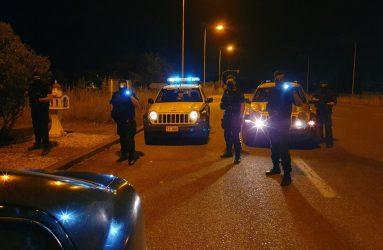 Ιανός: Αγνοούνται δύο άτομα στην Καρδίτσα