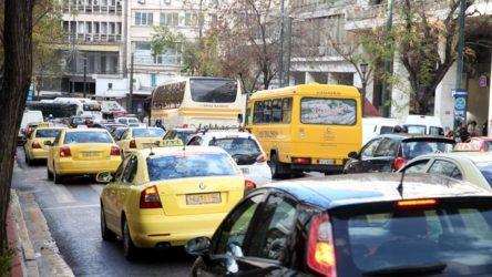 Ελλάδα: Αυξάνονται οι πωλήσεις των οχημάτων με φυσικό αέριο