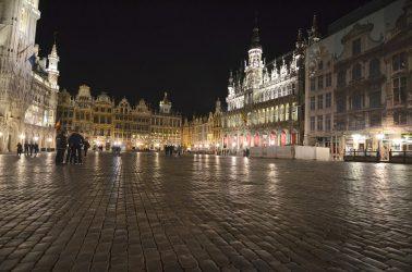 Βέλγιο: Στις 11 Μαΐου ανοίγουν τα καταστήματα