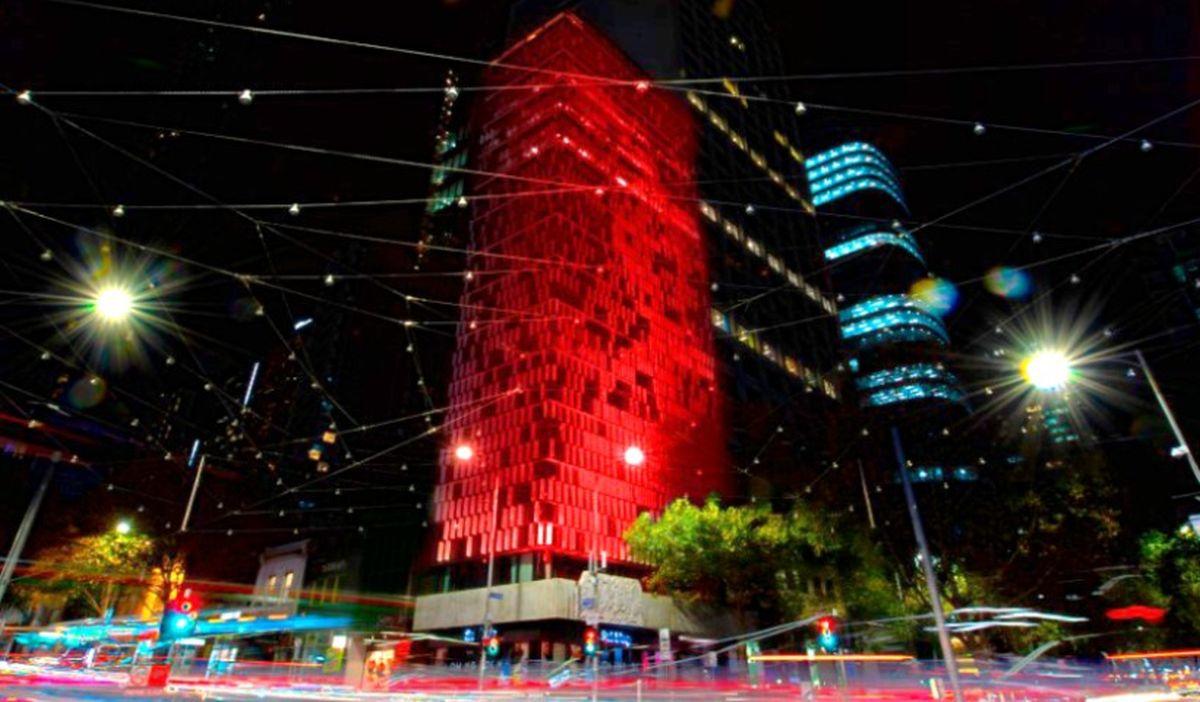 Μελβούρνη: Πήρε… φωτιά το Ελληνικό Κέντρο τιμώντας τη Γενοκτονία των Ποντίων