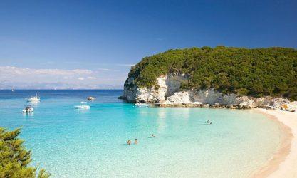 Κοινωνικός τουρισμός 2020: Ξεκινούν οι αιτήσεις