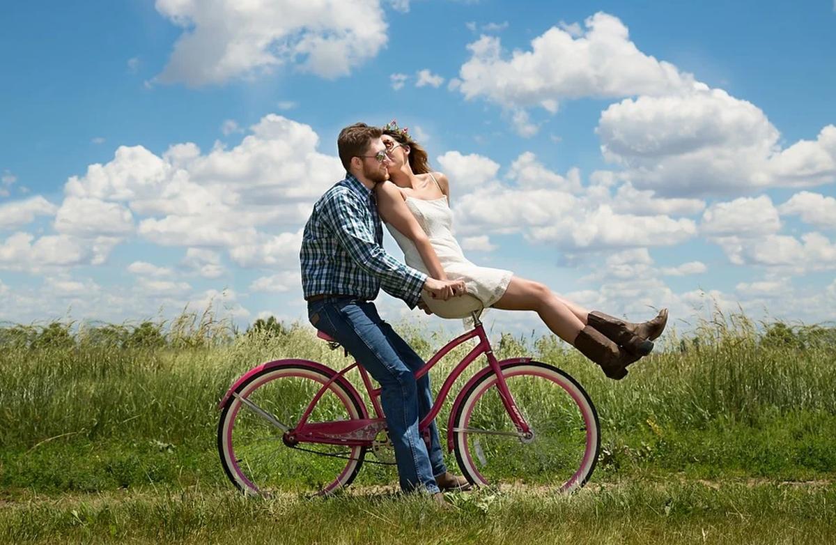 ποδήλατο ποδηλασία υγεία