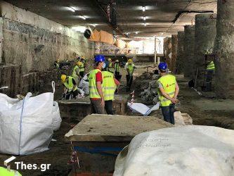 ΚΟ ΣΥΡΙΖΑ: Κοινή δήλωση για την υπογραφή συμπληρωματικής σύμβασης για τα έργα του μετρό Θεσσαλονίκης