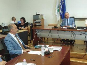 Ο Δήμος Θερμαϊκού στο μετοχικό κεφάλαιο της ΕΑΝΕΠ-ThessINTEC Α.Ε.