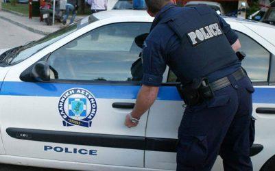Μακεδονία: Συνελήφθησαν αστυνομικοί – Συμμετείχαν σε εγκληματική οργάνωση