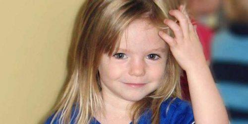 Κάθετη η γερμανική εισαγγελία: «Η Μαντλίν είναι νεκρή»